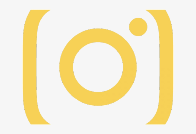 Instagram Clipart Instagram Logo - Circle, transparent png #8228444