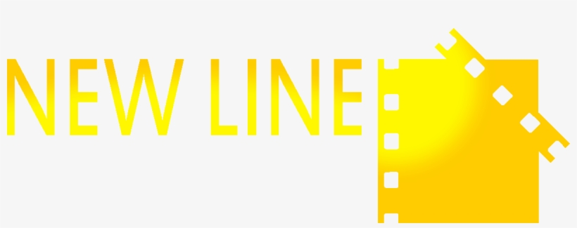 New Line Network, transparent png #8251171