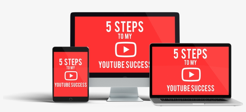Get More Views On Your Youtube Gaming Channel - Web Design, transparent png #8258738