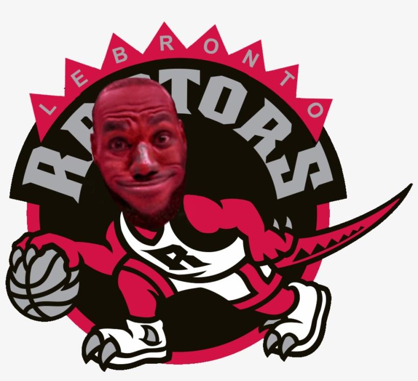 Time For The Raptors To Blow It Up - Toronto Raptors, transparent png #8262227