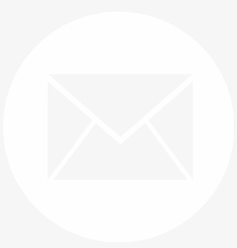 Email Icon - Email Icon Png Blue, transparent png #8263532