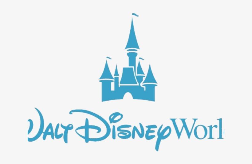 Logos Clipart Disney World - Disney World Logo Png, transparent png #8267458