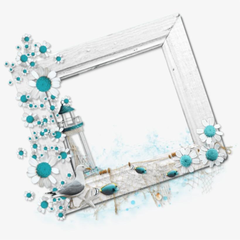 Free Png Download Ete Cluster Frames Png Images Background - Transparent Scrapbook Frames, transparent png #8270050