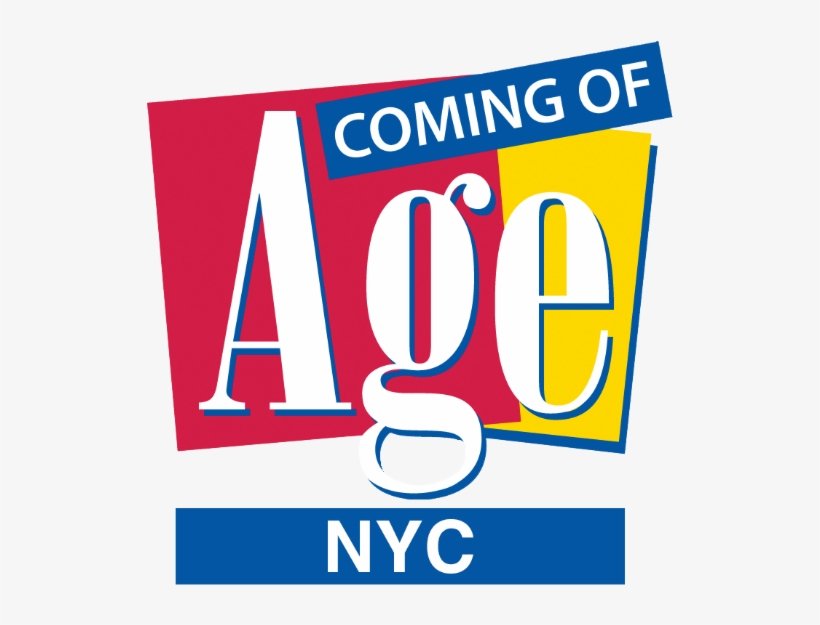 New York City Chapter Event - Coming Of Age, transparent png #8281720