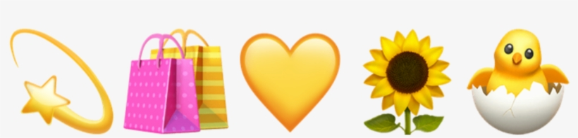 Freetoedit Edit Emoji Apple Ios Iphone Heart Spreadlove - Heart, transparent png #8283743