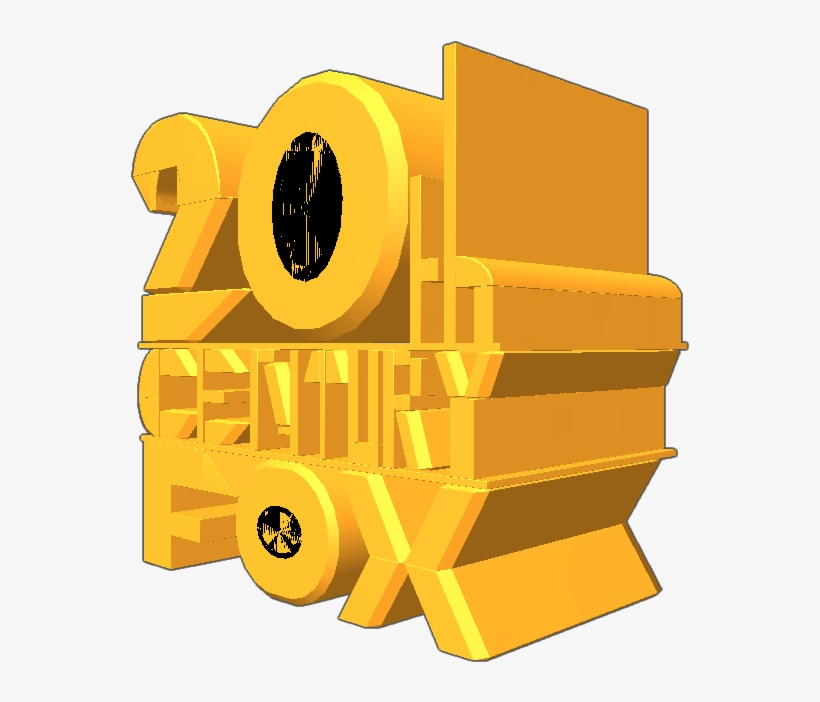 From My 20th Century Fox - 20th Century Fox Clipart, transparent png #8283812
