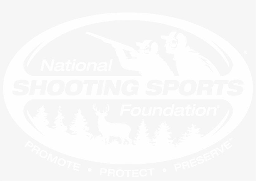 Quotes From Past Participants - National Shooting Sports Foundation Logo, transparent png #8287977
