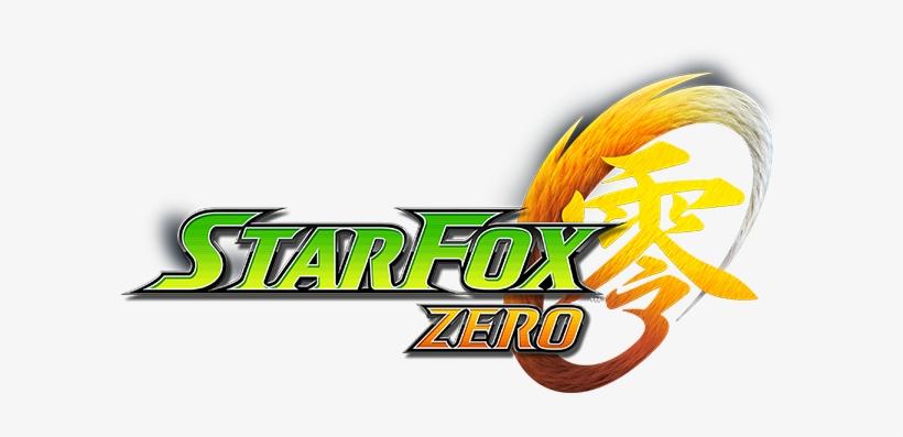 Meet The Star Fox Crew - Star Fox Zero - First Print Edition Wii U, transparent png #830565