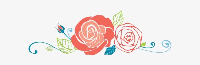 Flower Logo Png Create A Free Rose Vector Royalty Free Flower Logo
