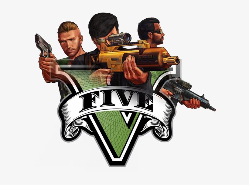 V Grand Theft Auto - Edre Grand Theft Auto V Multifunctional Magic Headscarf, transparent png #831863