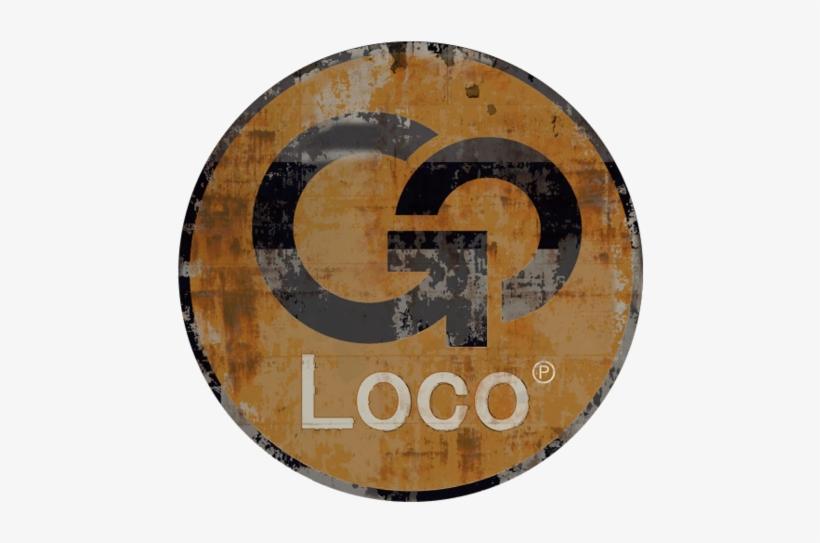 Go Loco Logo Gta V - Grand Theft Auto V, transparent png #832809