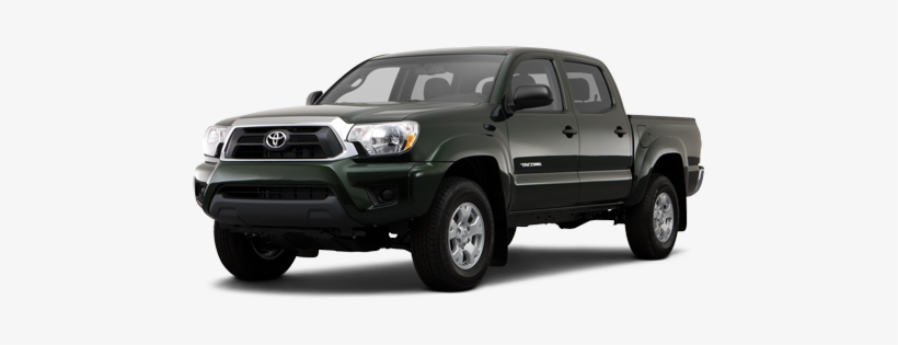 Pickup Truck Png - Pick Up Toyota Png, transparent png #833472
