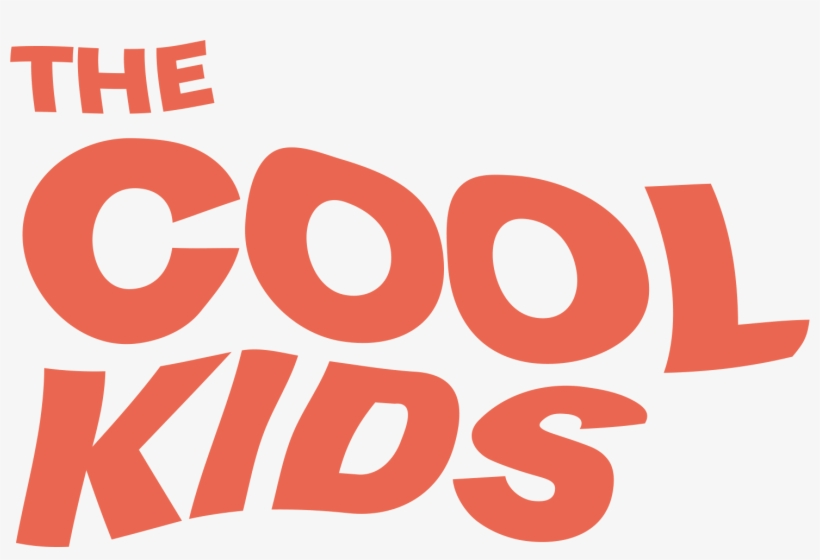 The Cool Kids, transparent png #834794