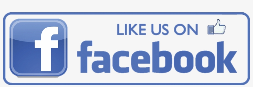 Connect With Us - Like Us On Facebook Logo Transparent, transparent png #837052