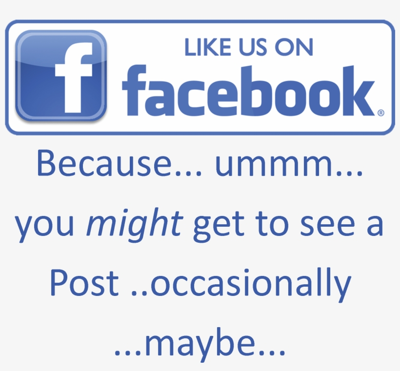 Like Us On Facebook - Have You Liked Us On Facebook, transparent png #837129