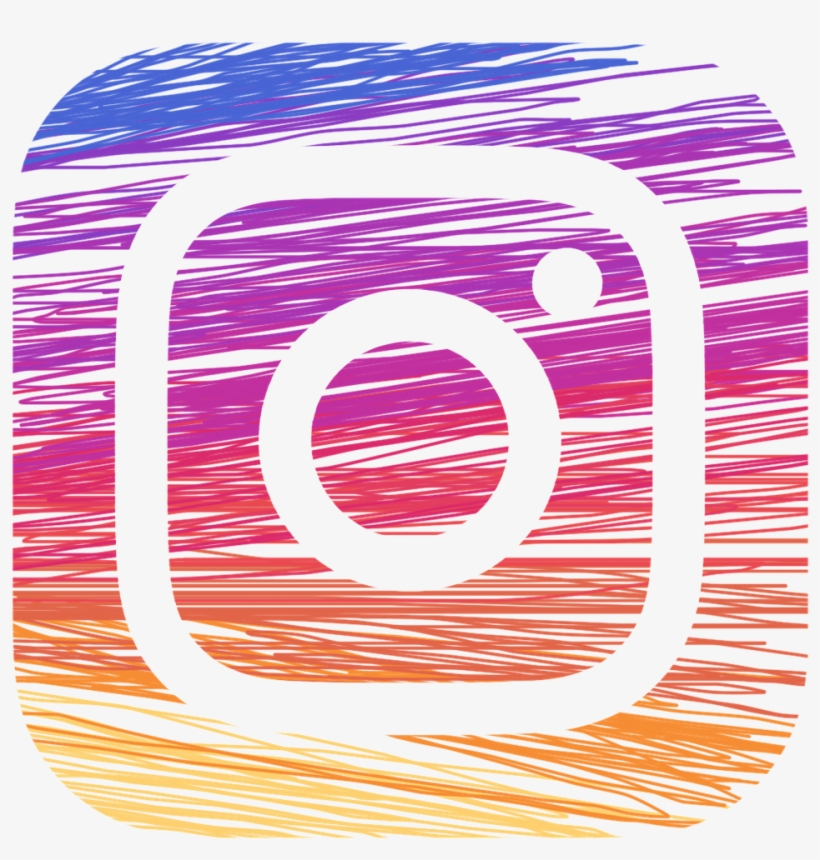 Are You New On Instagram Do You Have Few Followers - Cool Instagram Logo Png, transparent png #837425