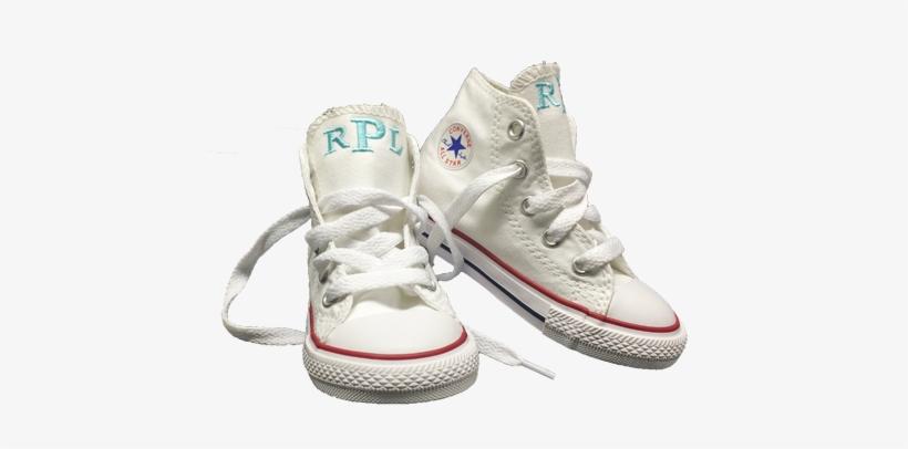 e51fe499011 Converse High Top - Transparent Baby Shoes - Free Transparent PNG ...