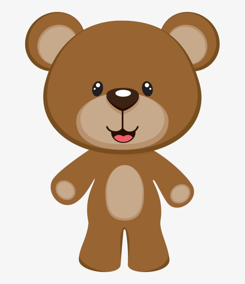 Teddy Bear Party, Teddy Bear Baby Shower, Baby Boy - Osito Baby Shower Png, transparent png #838448
