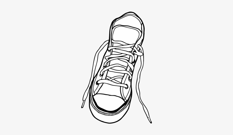 Png Free Stock Converse Clipart Rubber Shoe - Converse Vector - Free ... 6347a53b3