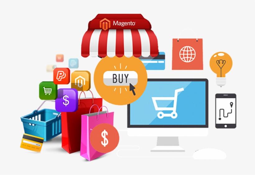 A Los Angeles Based Ecommerce Web Development Firm - Management Et E Commerce, transparent png #8303584