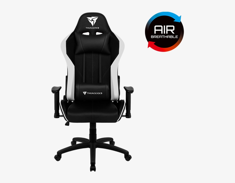 Fantastic Ec1 Gaming Chair Thunder X3 Ec3 Free Transparent Png Pdpeps Interior Chair Design Pdpepsorg
