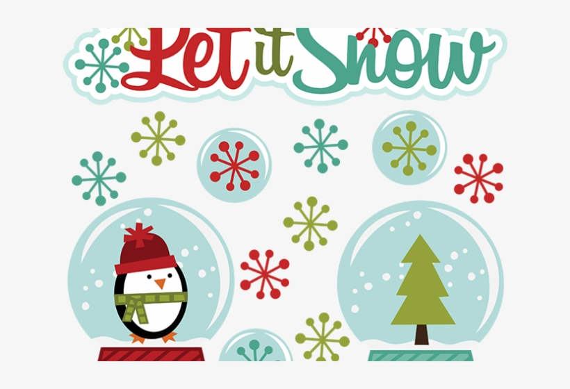 Winter Snow Clipart Free Printable Scrapbooking Free Printables Christmas Free Transparent Png Download Pngkey