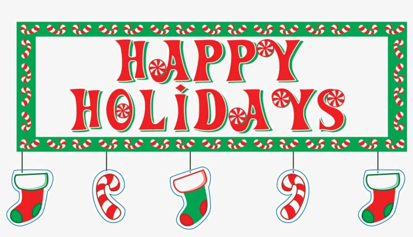Like To Wish Each And Every One Of Our Association - Have A Great Christmas Break, transparent png #8351107