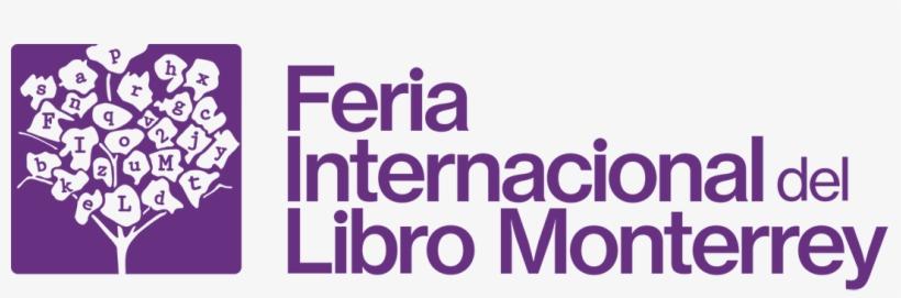 Feria Internacional Del Libro Monterrey, transparent png #8395298