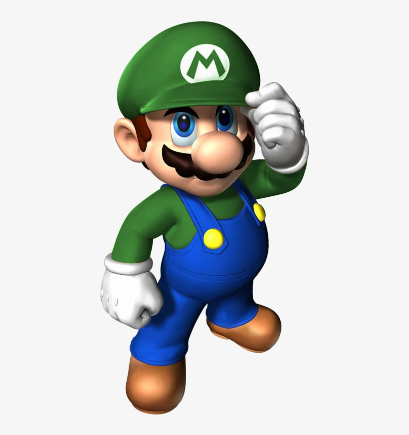 Alternative Costumes Poll Day One - Super Mario, transparent png #840308