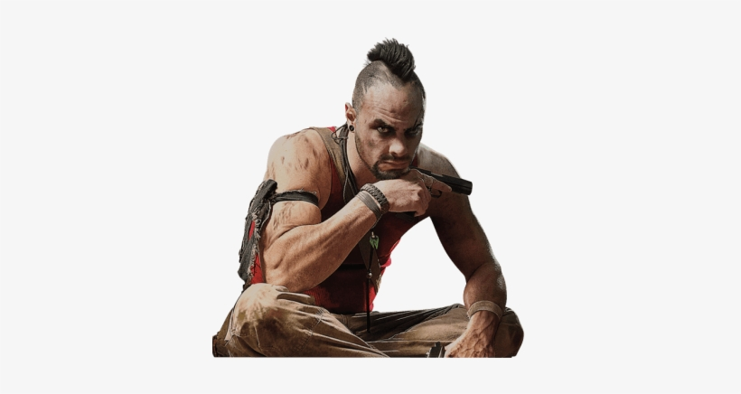 Download - Far Cry 3 [pc Game Download] - Free Transparent