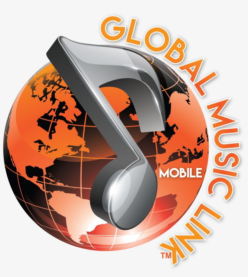 Global Music Link Is A Full Service International Licensing, - Ceo, Global Music, transparent png #842366