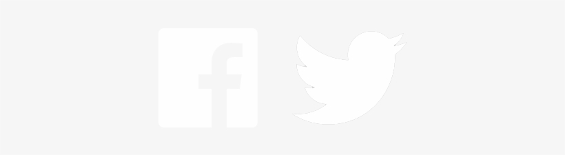 Facebook Twitter Logo Png - Twitter Icon For Email Signature Outlook, transparent png #842787