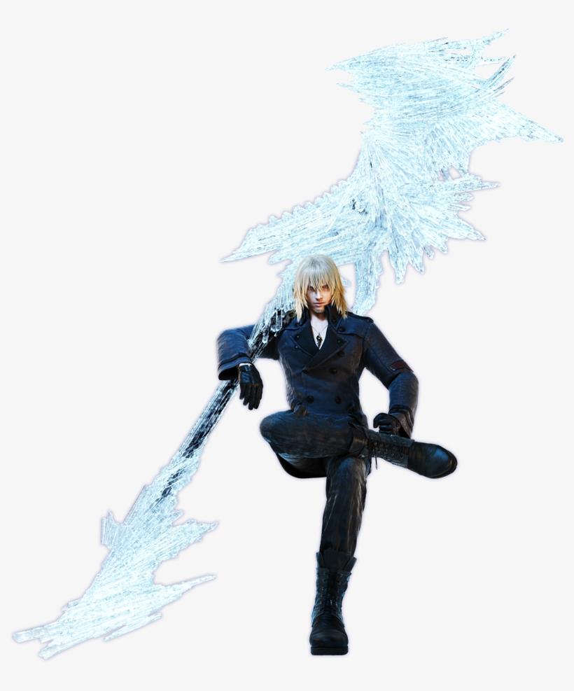 Snow Villiers Final Fantasy Wiki Fandom Powered - Final Fantasy 13 Art, transparent png #843784