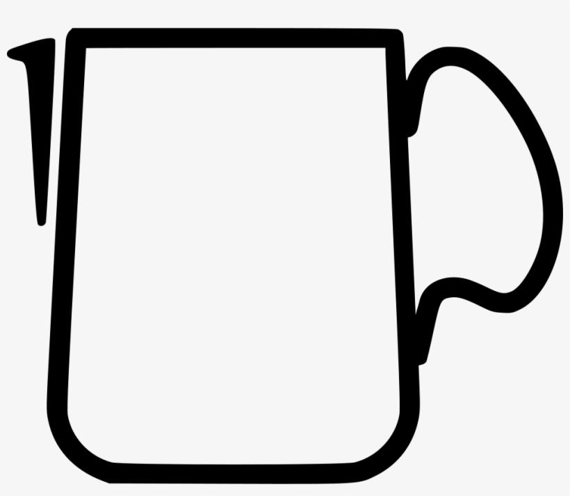 Milk Jug - - Portable Network Graphics, transparent png #845182