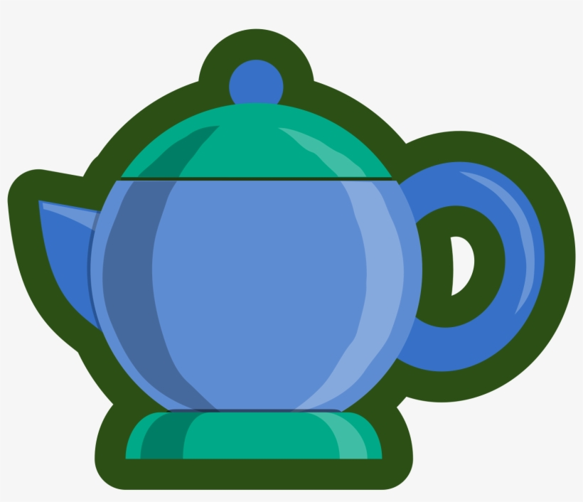 Big Image - Tea Set, transparent png #845388