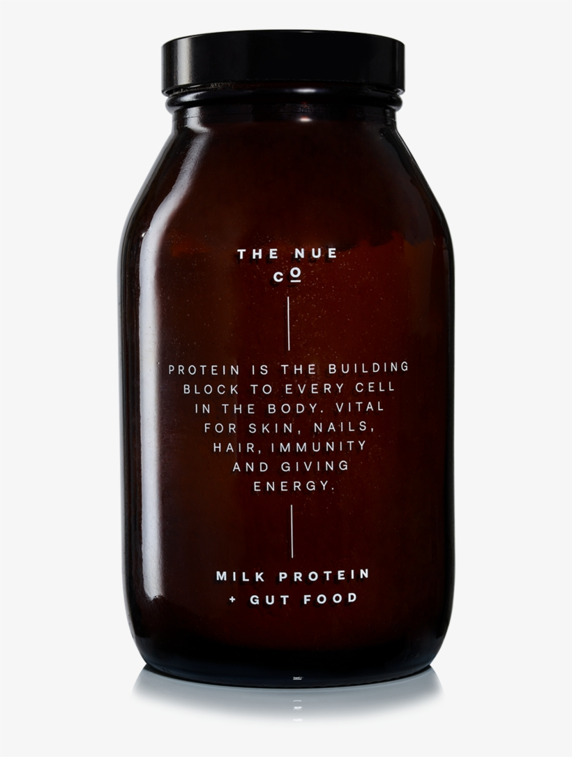 Nue Co. - Milk Protein, 200g - One Size, transparent png #845627