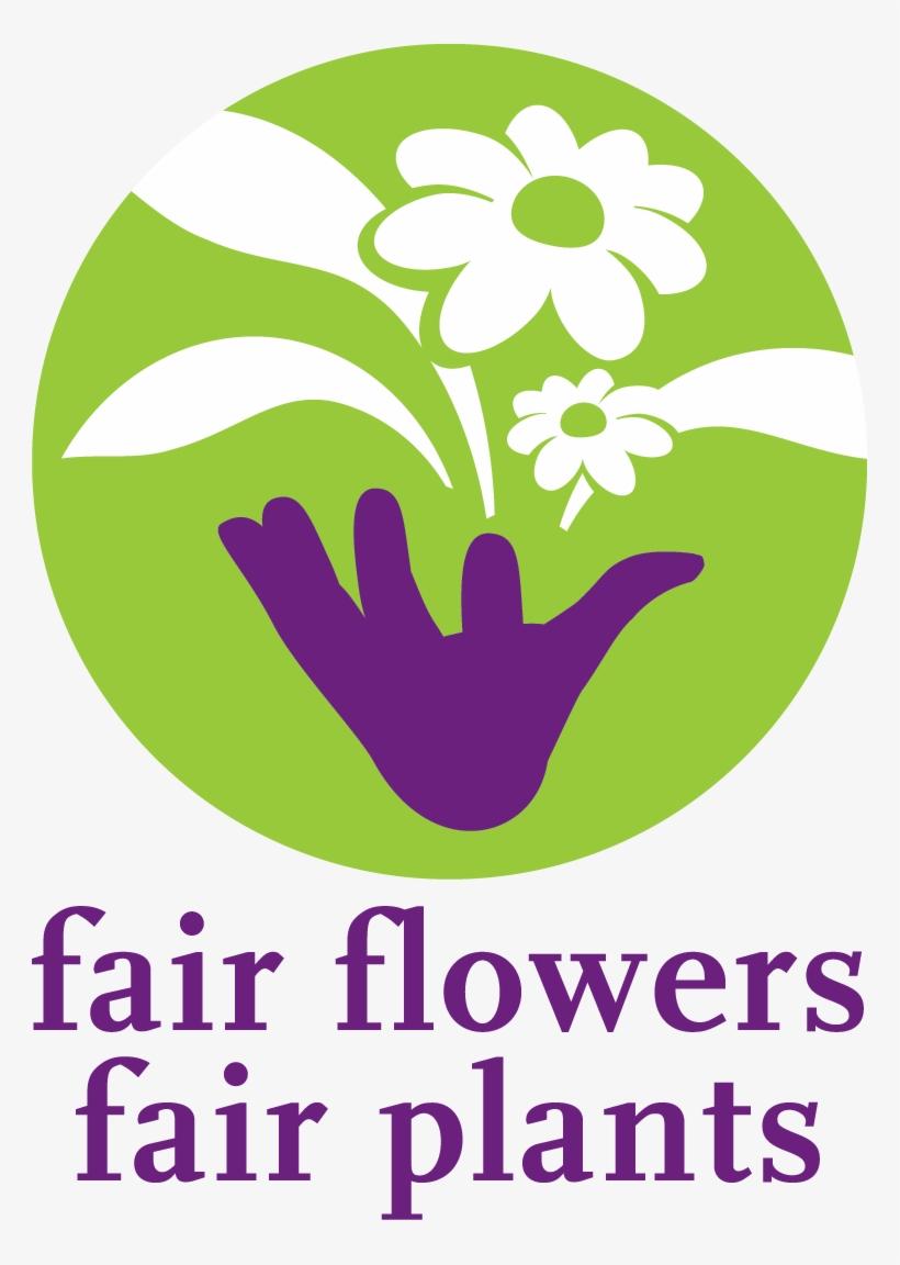 Supporting Businesses - Fair Flowers Fair Plants Logo, transparent png #846928