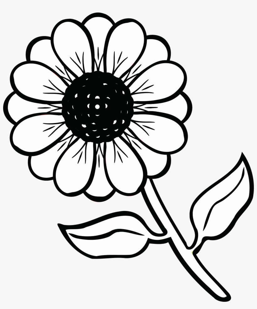 Free clipart images of flowers flower clip art pictures image 1 4 -  ClipartAndScrap
