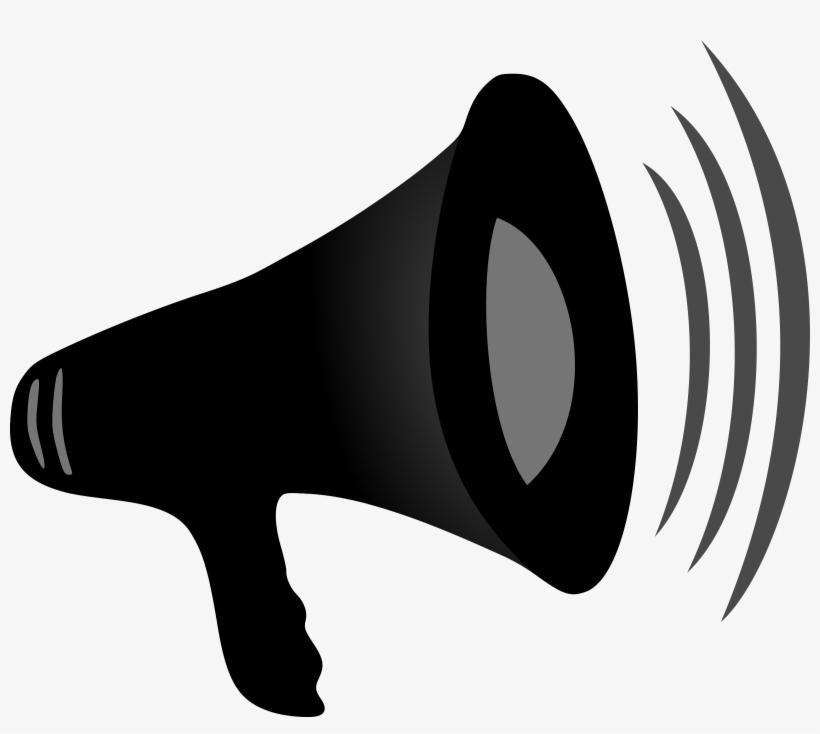 speakers vector announcement megaphone clipart free transparent png download pngkey speakers vector announcement