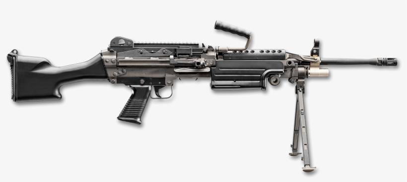 Machine Gun Png, transparent png #849205