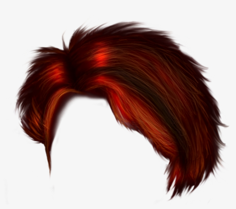 Men Short Hair Png Hair Style Boy Png Free Transparent Png