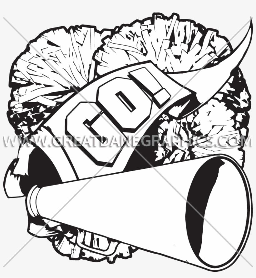 Cheer Horn