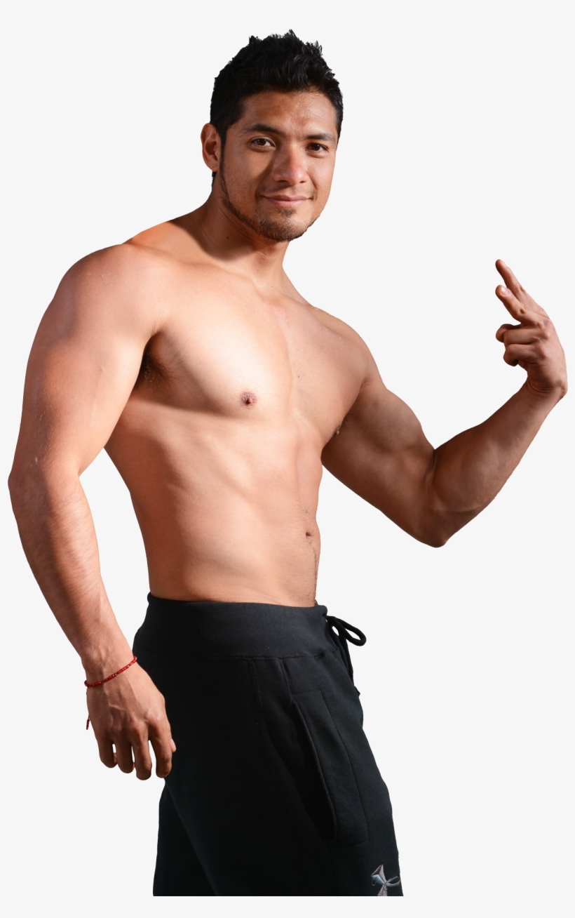 Man Fitness Png Transparent Image - Fit Man Model Png, transparent png #849724