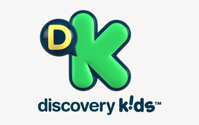Discovery Kids, The Fastest Growing Channel In The - Discovery Kids, transparent png #8410913