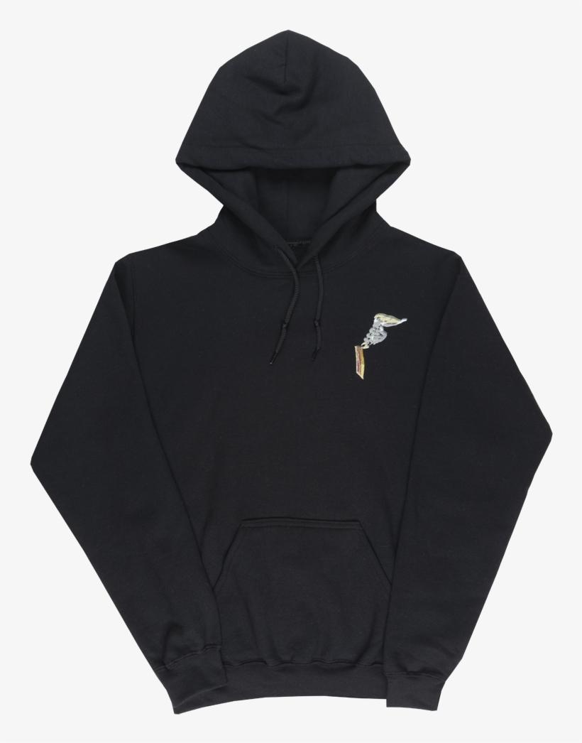 Happy Noise X Uo Palo Santo Hoodie Sweatshirt Fleece - Hoodie, transparent png #8417830