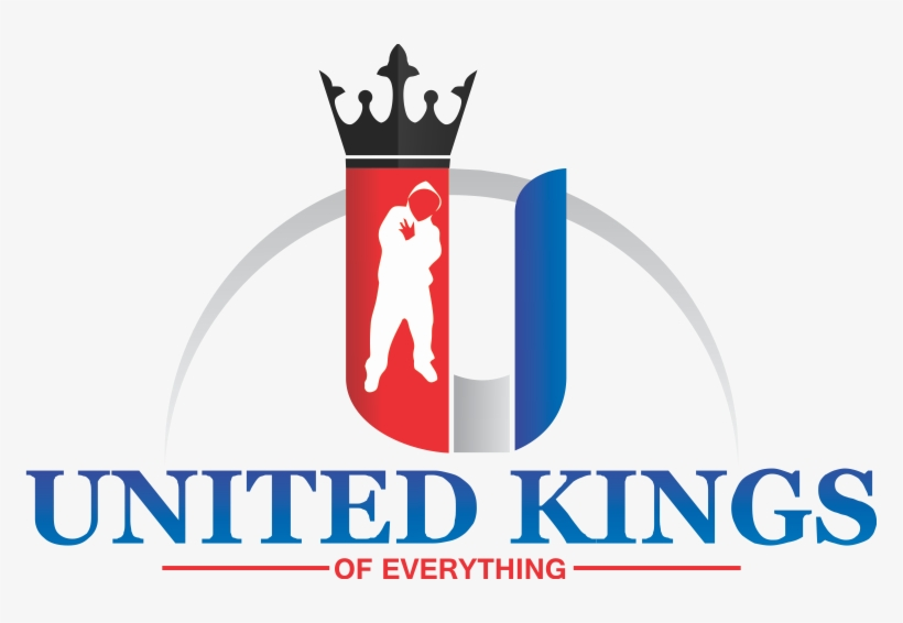 Logo Design Contests » United Kings Of Everything Logo - Graphic Design, transparent png #8446936