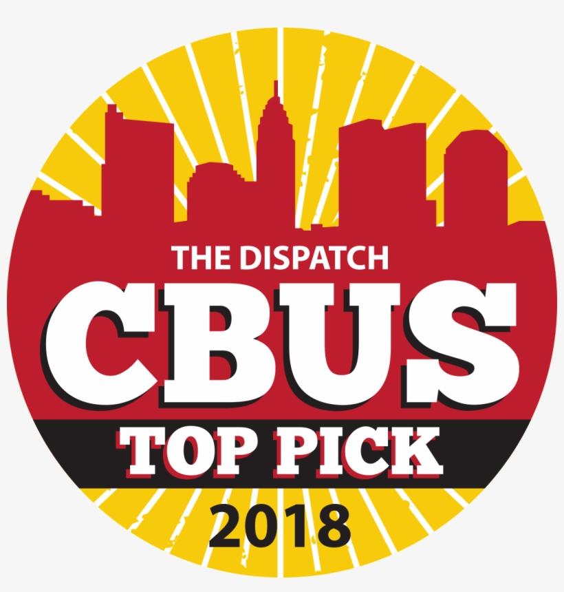 Cbus Top Picks Logo Mame Logo - Cbus Top Picks 2017, transparent png #8447365