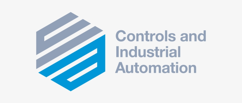Logo Design By Garagephic™ For Controls And Industrial - Industrial Company Logo Design, transparent png #8447460