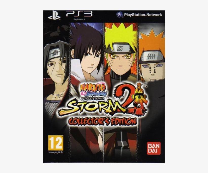 Ultimate Ninja Storm - Naruto Shippuden Ultimate Ninja Storm 2 Xbox 360, transparent png #8458715