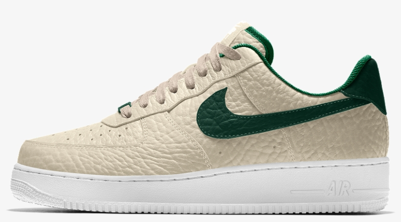 free shipping 1090a 17825 Nike Air Force 1 Low Premium Id Men's Shoe Size - Milwaukee Bucks Air Force  1